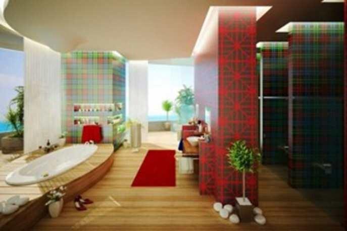 Cura Para Baño Feng Shui:El cuarto de baño y el Feng Shui
