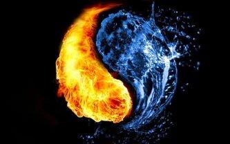Yin y Yang aplicado