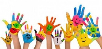 Como influyen los colores en los niños