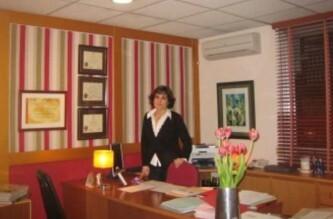 Feng shui en el despacho