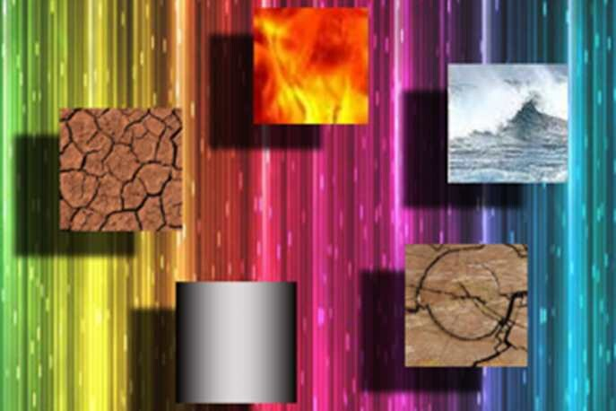 Los 5 elementos y sus cualidades feng shui for Elementos del feng shui y su significado