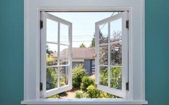 Feng Shui y las ventanas